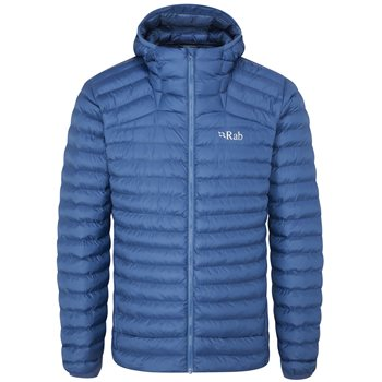 Rab Mens Cirrus Alpine Insulated Jacket Cirrus Alpine Jacket - Ink - Click to view larger image