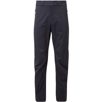 Rab Mens Incline VR Pant Softshell All Year Trekking Trousers Incline VR Trek Pants - Beluga - Click to view larger image