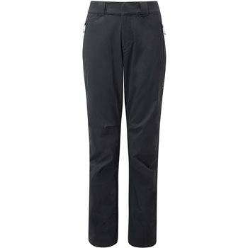 Rab Womens Incline VR Pant Softshell All Year Trekking Trousers Incline VR Trek Pants - Beluga - Click to view larger image
