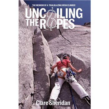 Jackson Sports Uncoiling The Ropes By Clare Sheridan Book  - Click to view larger image