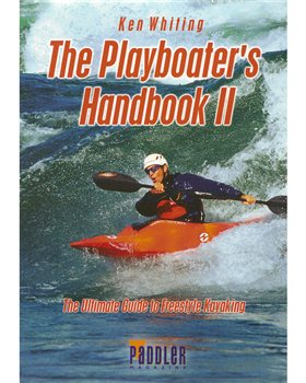 Books/Maps Playboater Handbook II  - Click to view larger image