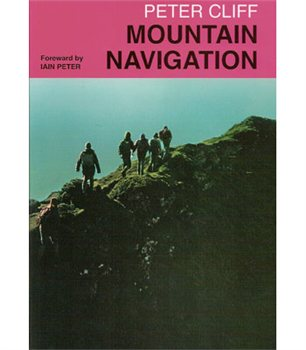Books/Maps Mountain Navigation