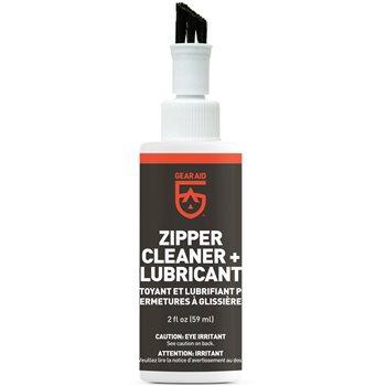 McNett Gear Aid Zip Care Liquid Zipper Cleaner & Lubricant Liquid Zipper Cleaner and Lubricant