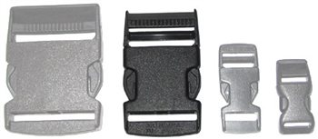 Jackson Sports 38mm Quick Release Buckle Backpack