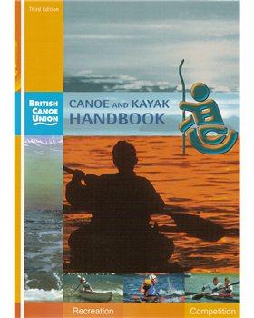 Books/Maps Canoe & Kayak Handbook Book  - Click to view larger image