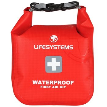 Lifesystems Waterproof First Aid Kit  - Click to view larger image