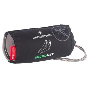 Lifesystems Micro Net Single Bed Mosquito Net