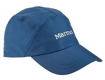 Marmot Precip Baseball Cap Arctic Blue - Click to view larger image a1a6db79cd11