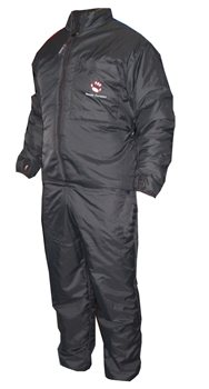 Weezle Diving Services Unisex Extreme Midweight Thermal Undersuit  - Click to view larger image