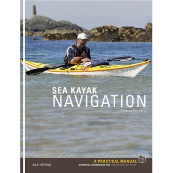 Books/Maps Sea Kayak Navigation Book  - Click to view larger image