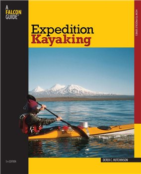 Falcon Guides Expedition Kayaking  - Click to view larger image