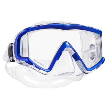 Scubapro Crystal VU Dive Mask  - Click to view larger image