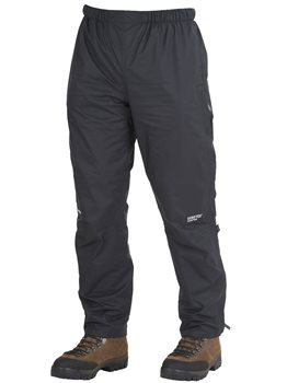 Berghaus Mens Paclite Gore-Tex Pant Waterproof Trouser  - Click to view larger image