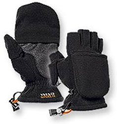 Lowe Alpine Convertable Mitten Glove