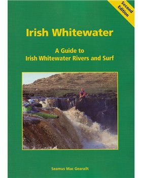 Books/Maps Irish Whitewater  - Click to view larger image