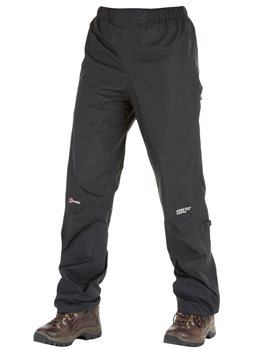 Berghaus Womens Paclite Gore-Tex Pant Waterproof Trouser  - Click to view larger image