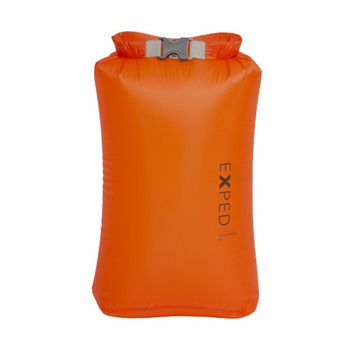 Exped Drybag 3L Lightweight Waterproof Storage Bag 35g  - Click to view larger image