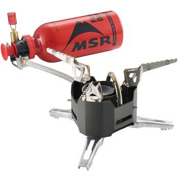 MSR XGK EX Extreme Condition Liquid Fuel Stove