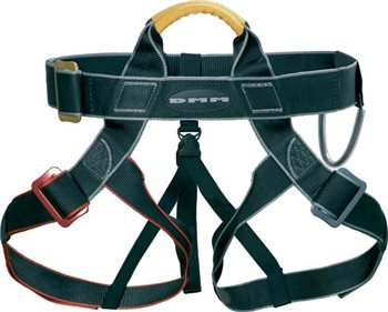 DMM Unisex Alpine Centre Harness  - Click to view larger image
