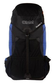 OMM Unisex Classic Marathon 32L Day Sack  - Click to view larger image