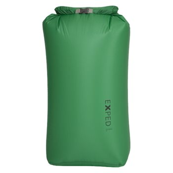 Exped Drybag 22L Lightweight Waterproof Storage Bag 80g  - Click to view larger image