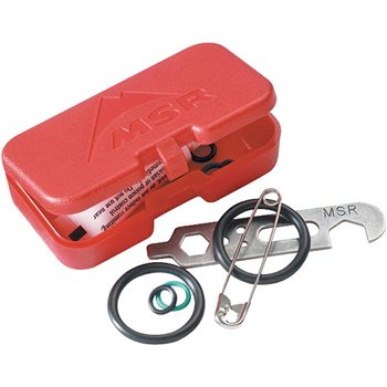 MSR Annual Maintenance Kit for Liquid Fuel Stove Systems