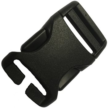 Lowe Alpine 25mm Size Squeeze Quick Release Buckle Rucksack  - Click to view larger image