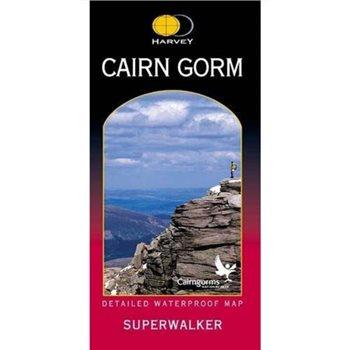 Harvey Maps Cairn Gorm Superwalker  - Click to view larger image