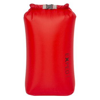 Exped Drybag 8L Lightweight Waterproof Storage Bag 52g  - Click to view larger image