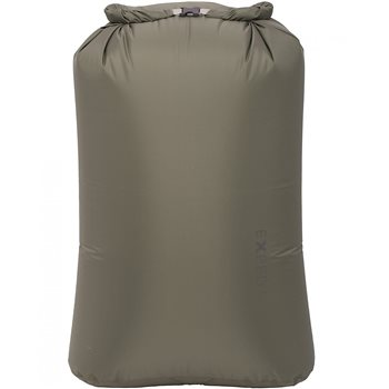 Exped Drybag 40L Lightweight Waterproof Storage Bag 105g Drybag 40L XXL - Cyan