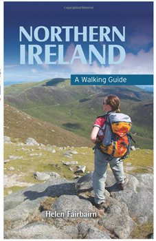 Books/Maps Northern Ireland - A Wallking Guide Book  - Click to view larger image