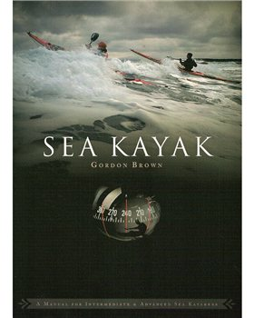 Books/Maps Sea Kayak  - Click to view larger image