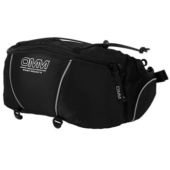 OMM Waist Pouch Bumbag  - Click to view larger image