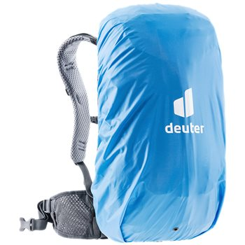 Deuter Raincover Mini 12-22 Litre Backpack Rain Cover  - Click to view larger image