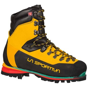 La Sportiva Mens Nepal Extreme Mountaineering Boots  - Click to view larger image