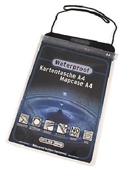 Ortlieb A4 Waterproof Document Case  - Click to view larger image