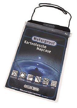 Ortlieb A3 Waterproof Document Case  - Click to view larger image