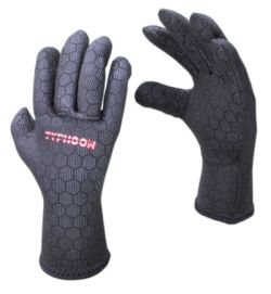 Typhoon Stretch Glove 5mm