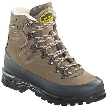 Meindl Mens Himalaya MFS Mountaineering Boots  - Click to view larger image