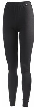Helly Hansen Womens HH Dry Pant Base Layer  - Click to view larger image
