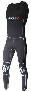 Peak UK Mens Long John Wetsuit  - Click to view larger image