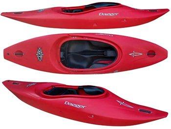 Dagger GT Series Kayak  - Click to view larger image