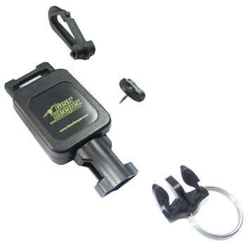 Gear Keeper Gear Keeper Retractor RT4  - Click to view larger image