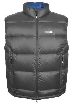 Rab Neutrino Vest 2012-2013  - Click to view larger image