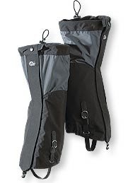 Lowe Alpine Mountain Gaiter 2012/2013