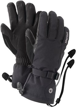 Marmot Randonnee Glove (Primaloft) Womens   - Click to view larger image