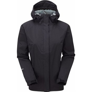 Sprayway Womens Atlanta Waterproof Jacket  - Click to view larger image