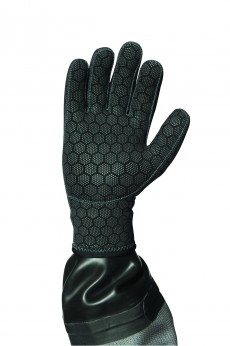 Typhoon 2mm Stretch Glove