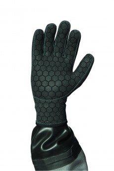 Typhoon Unisex 2mm Stretch Gloves
