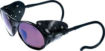Julbo Sherpa Mountain Glacier Sunglasses with Spectron 3 Lenses  - Click to view larger image